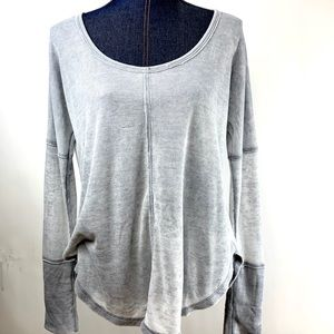 Lucky brand great lightweight thermal small